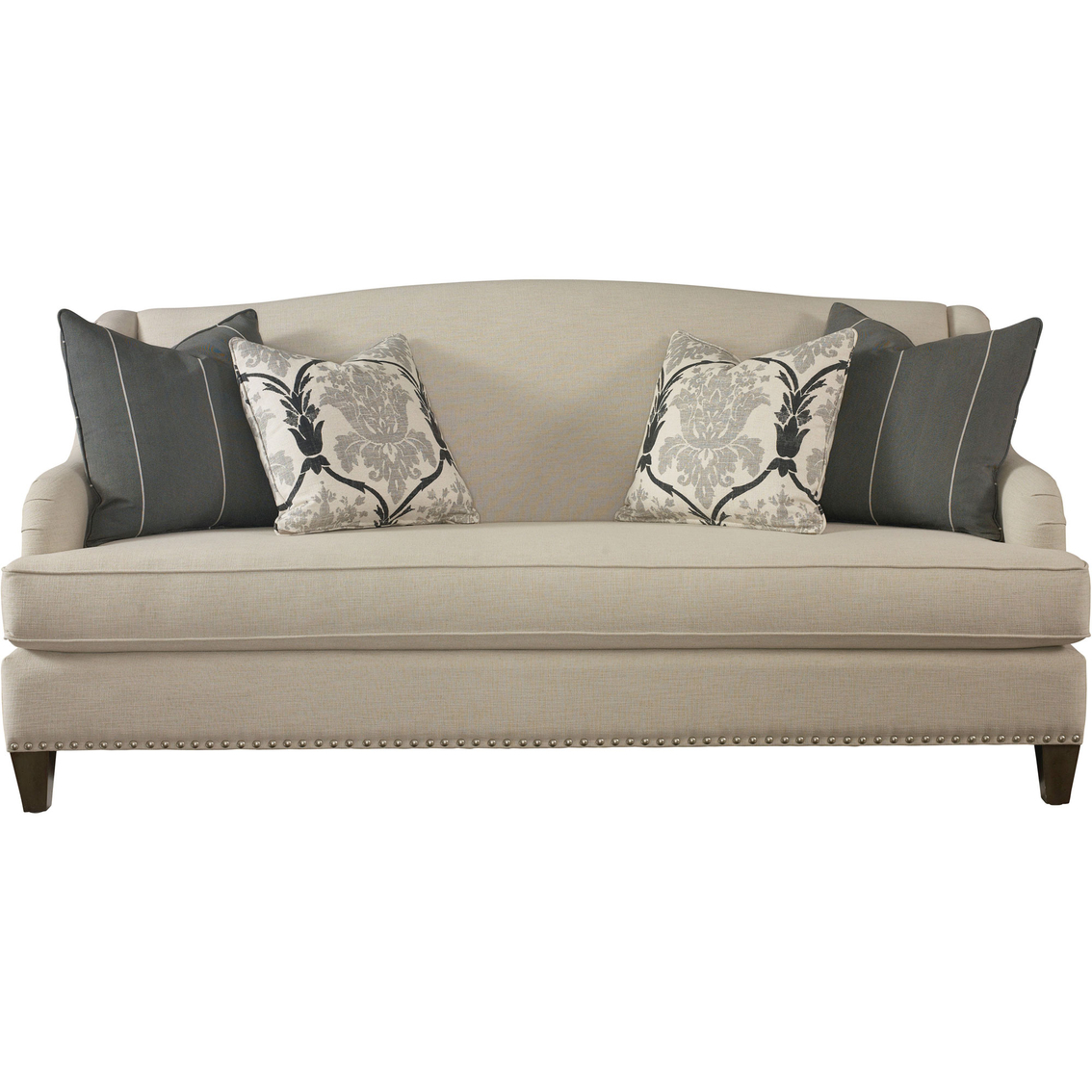 Bassett couches and sofas hereo sofa for Furniture couches sofas