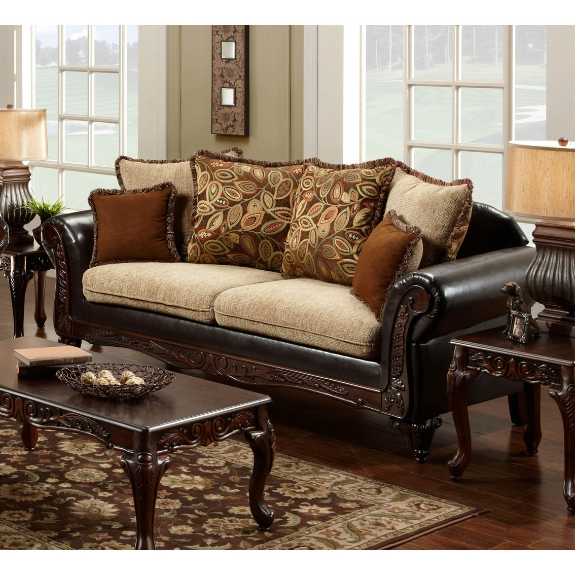 Chelsea Home Trixie Sofa Sofas Amp Couches Home