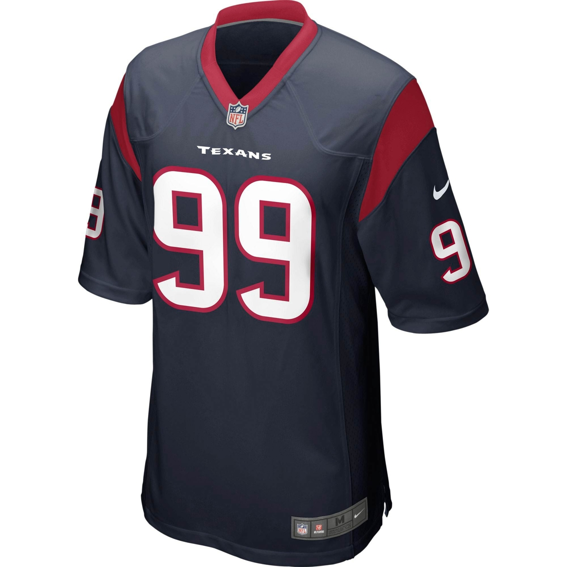 93ae40aa8c9dcc Nike Nfl Houston Texans Men's Watt Game Jersey | Jerseys | Sports ...