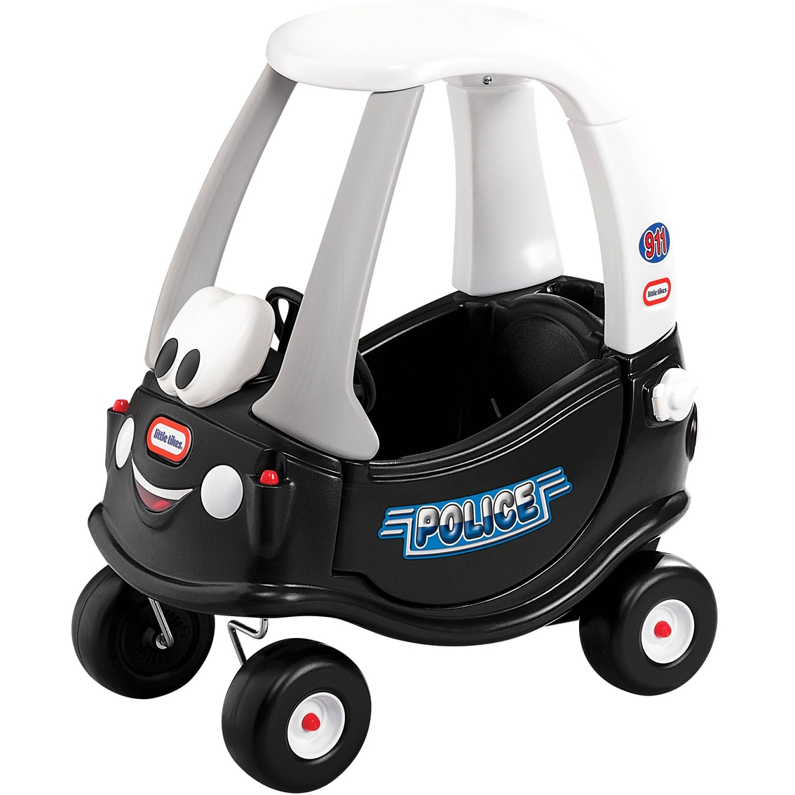 Little Tikes Cozy Coupe Patrol Police Car Riding Toys Baby Toys Shop The Exchange [ 1134 x 1134 Pixel ]