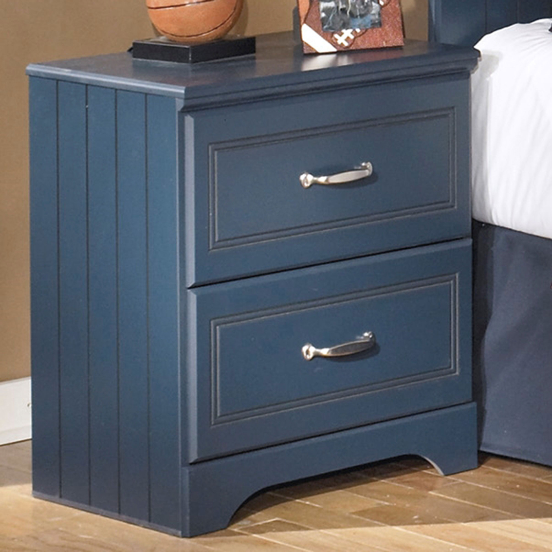 Leo Nightstand By Ashley Furniture