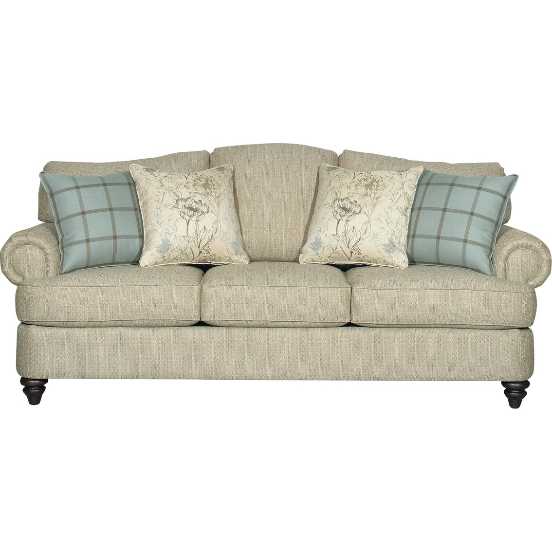 Bassett Xpress2u Barclay Sofa Sofas Couches Home