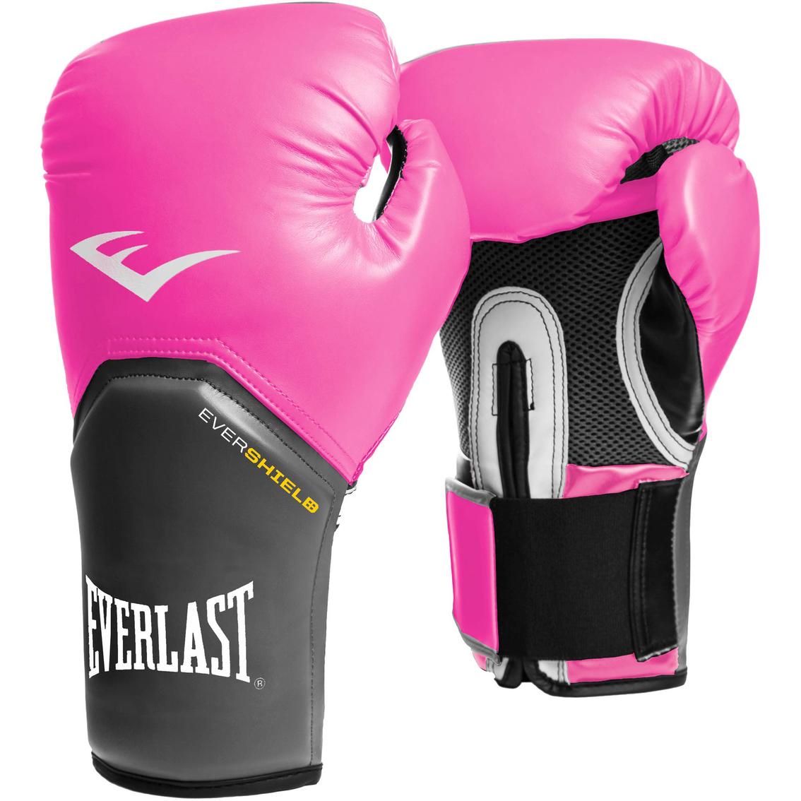 Everlast Women s Pro Style Boxing Gloves  6340e2cb60
