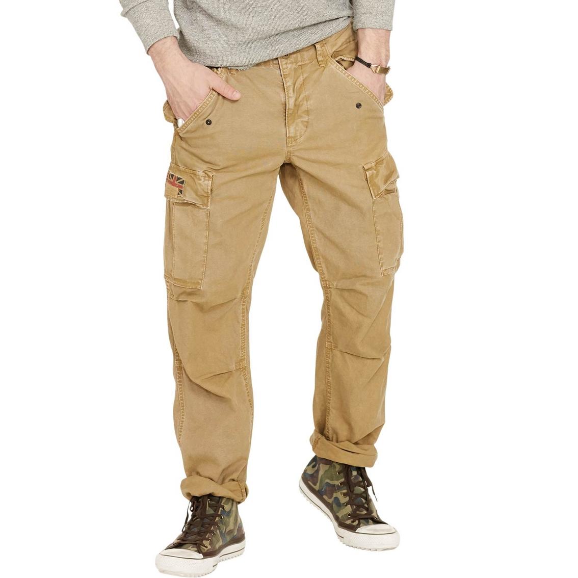 6271d4f83d Denim & Supply Ralph Lauren Slim Fit Field Cargo Pants | Pants | Apparel |  Shop The Exchange