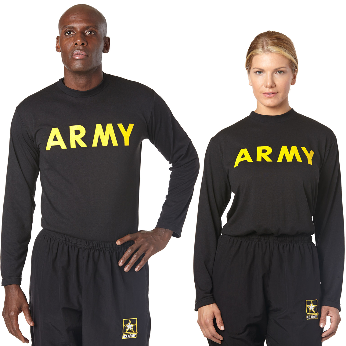 Dlats Army Apfu Tee | Apfu Tshirt Long Sleeve | Shop The