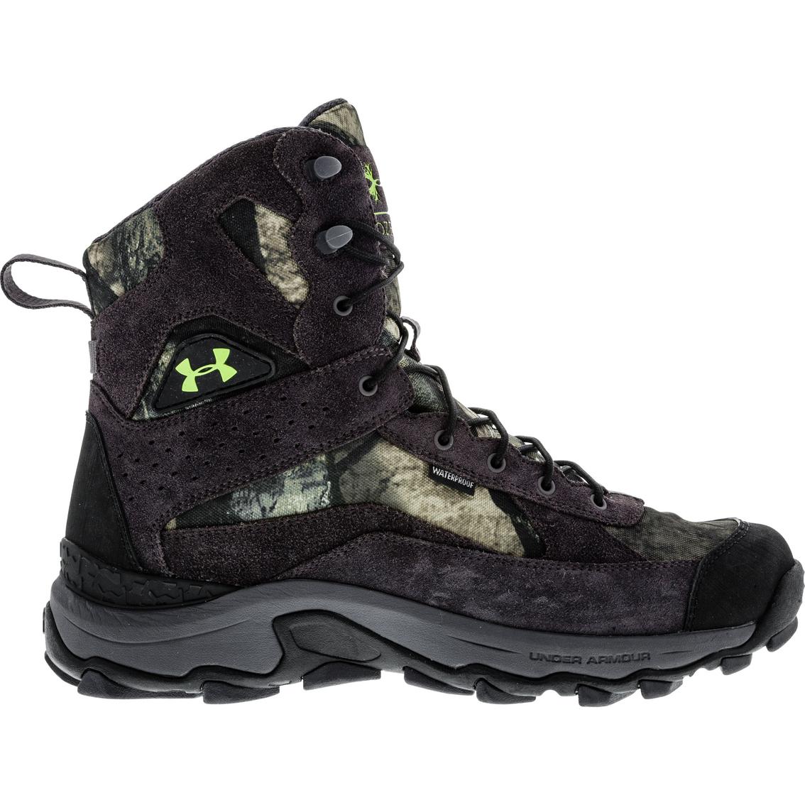 Under Armour Menu0026#39;s Speed Freek Bozeman Boots | Work ...