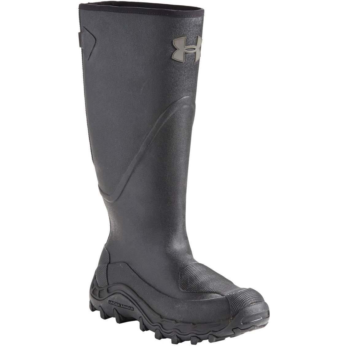 Under Armour Menu0026#39;s Hawmadillo Waterproof Rubber Boots ...