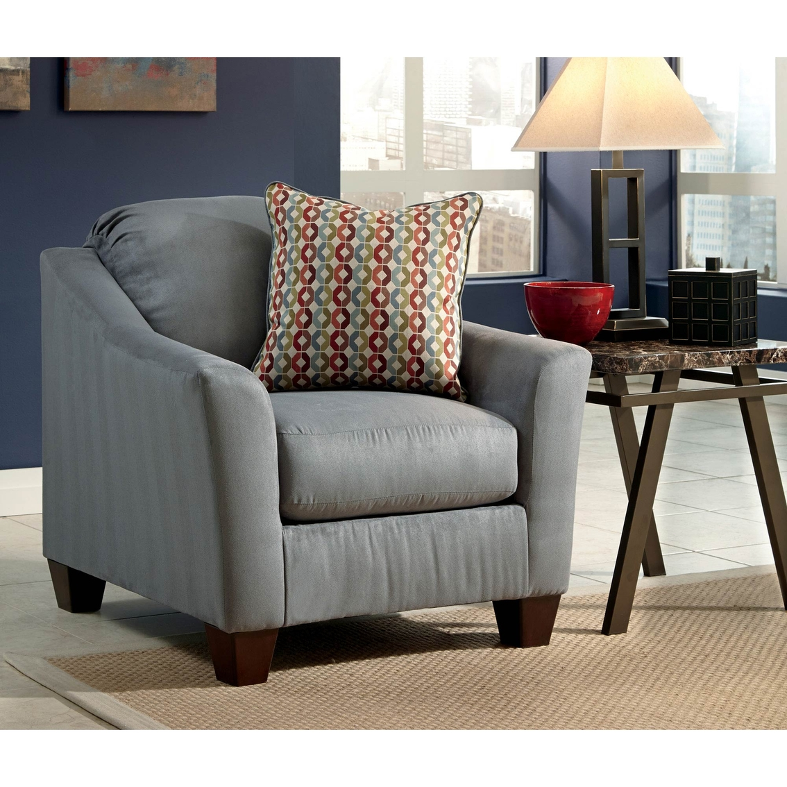 Ashley Furniture Online Shopping: Ashley Hannin Chair