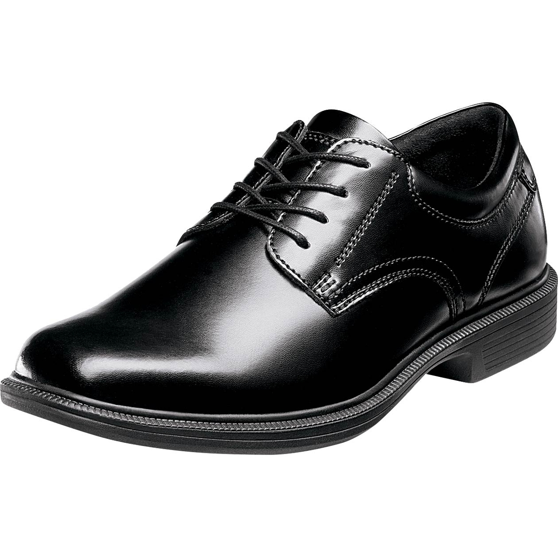 Nunn Bush Men S Baker St Dress Casual Oxford Shoes