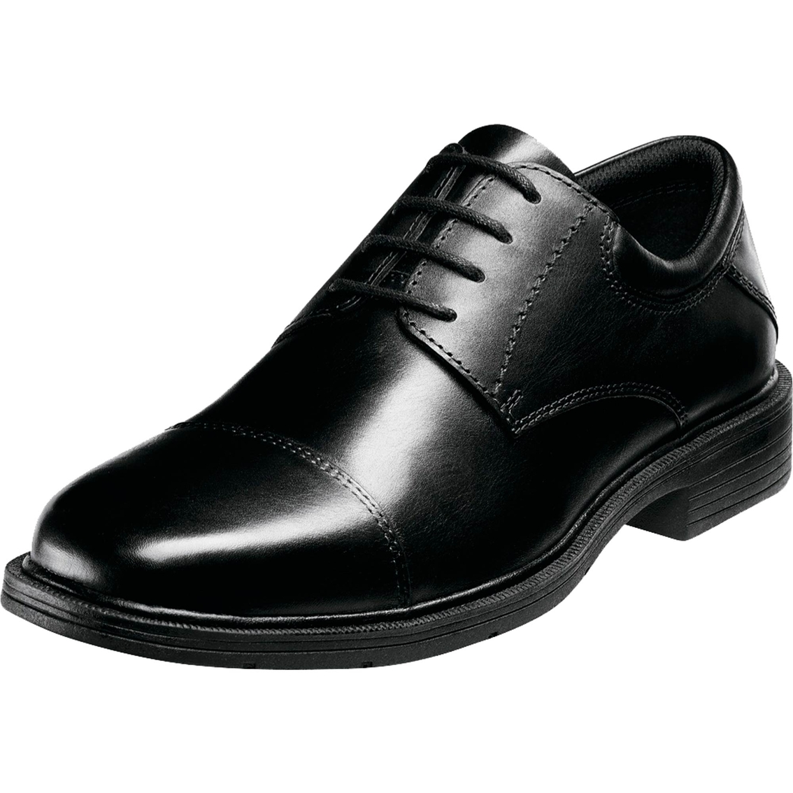 63e498e62cab4 Nunn Bush Men s Jordan Dress Casual Oxford Shoes