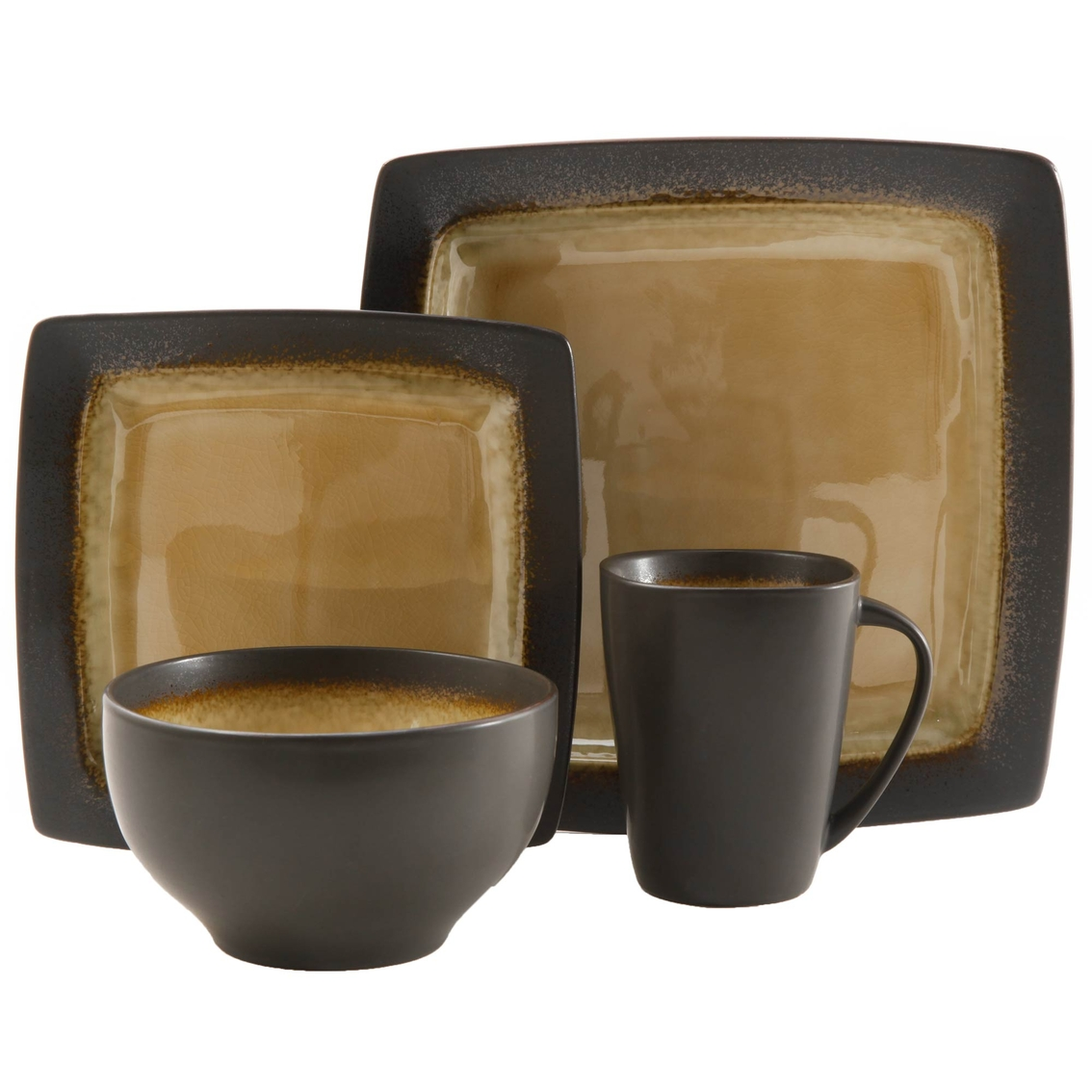 Gibson Elite Ocean Paradise Amber 16 Pc Dinnerware Set  : 69237581404 from www.shopmyexchange.com size 1134 x 1134 jpeg 397kB