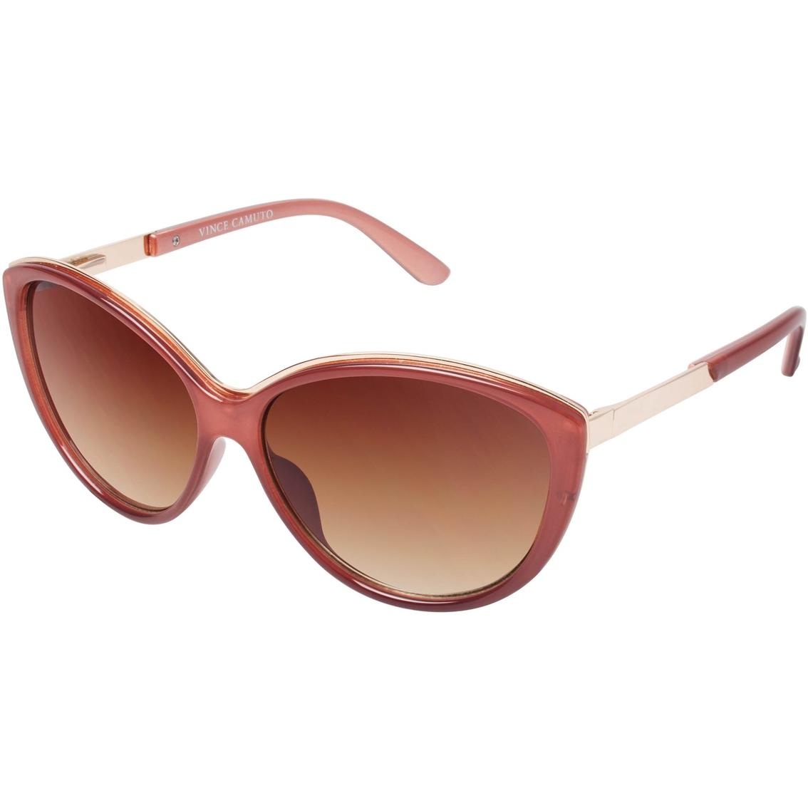 956548b0a1d21 Vince Camuto Cat Eye Sunglasses Vc592