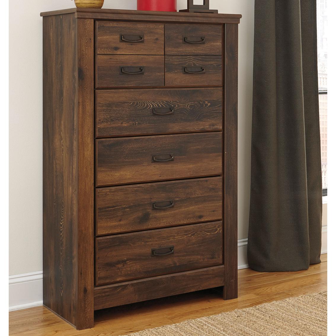 Ashley Quinden Chest | Dressers | Home & Appliances | Shop The Exchange