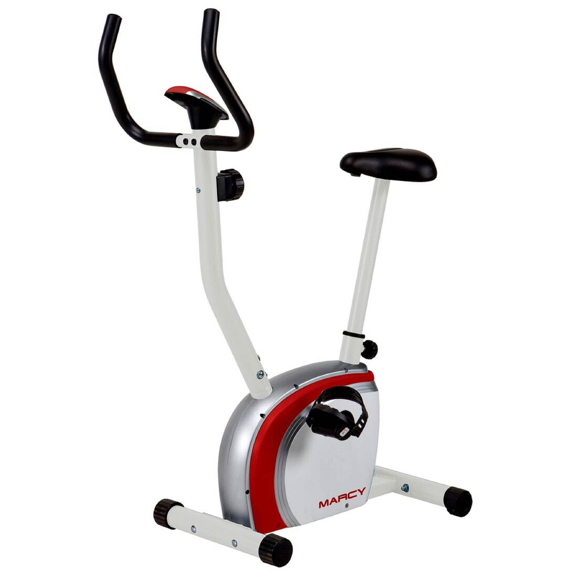 Marcy Recumbent Exercise Bike Ns 716r: Marcy Upright Magnetic Resistance Exercise Bike, Ns 908u