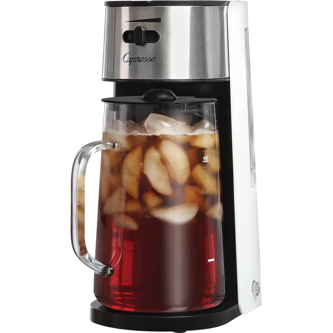 Coffee Maker The Sweet Home : Capresso Iced Tea Maker Tea Makers & Kettles Home & Appliances Shop The Exchange