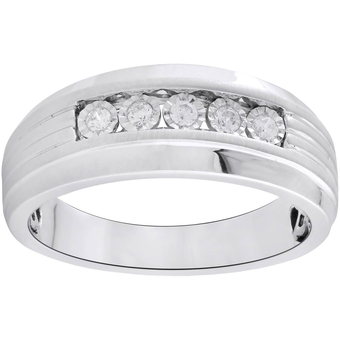 Size 10 5 men 39 s ring for Diamond and jewelry exchange orlando