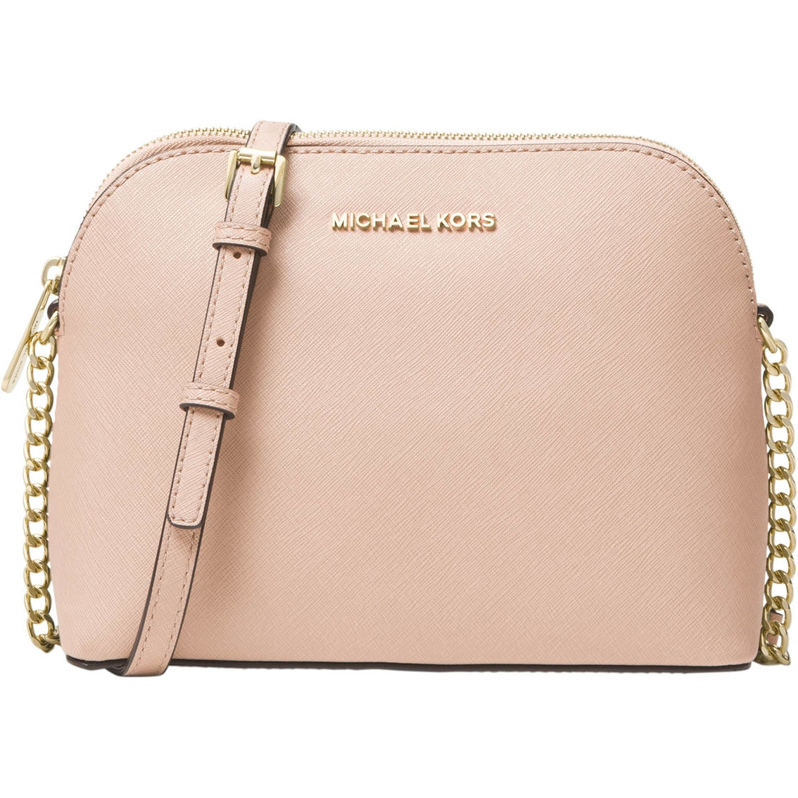 a7b1188b8267 Michael Kors Cindy Large Dome Crossbody | Handbags | Shop The Exchange