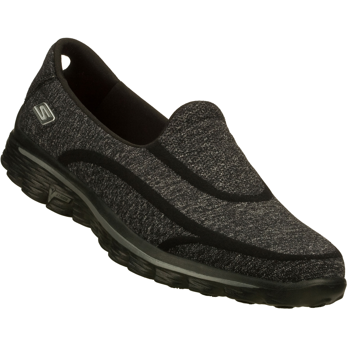 Skechers Women's Go Walk 2 Super Sock Shoes | Sneakers
