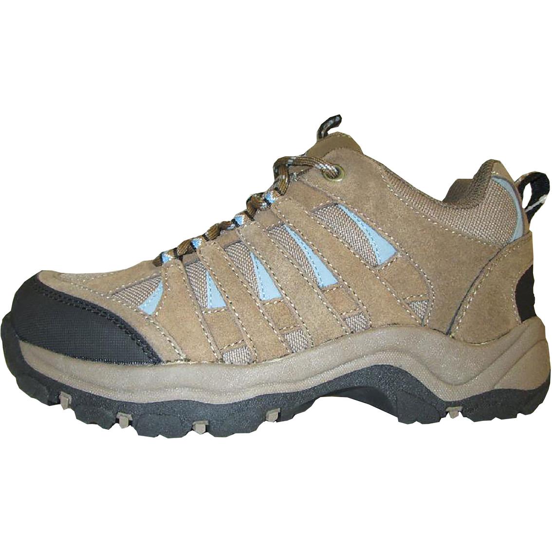 Khombu Women s Cascade Low Quarter Hikers  5a6362a30c