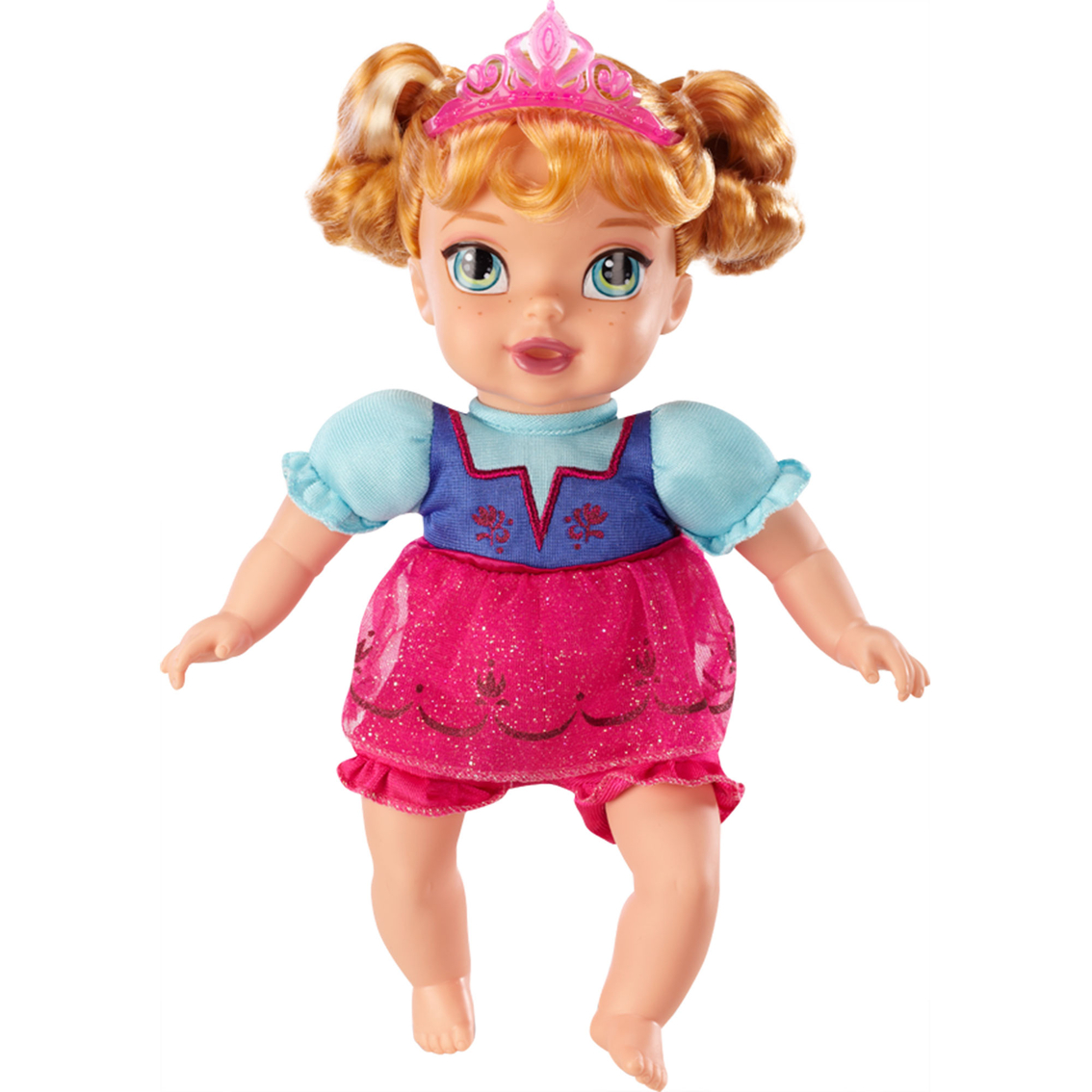Disney Deluxe Baby Doll Anna From Frozen Dolls Baby