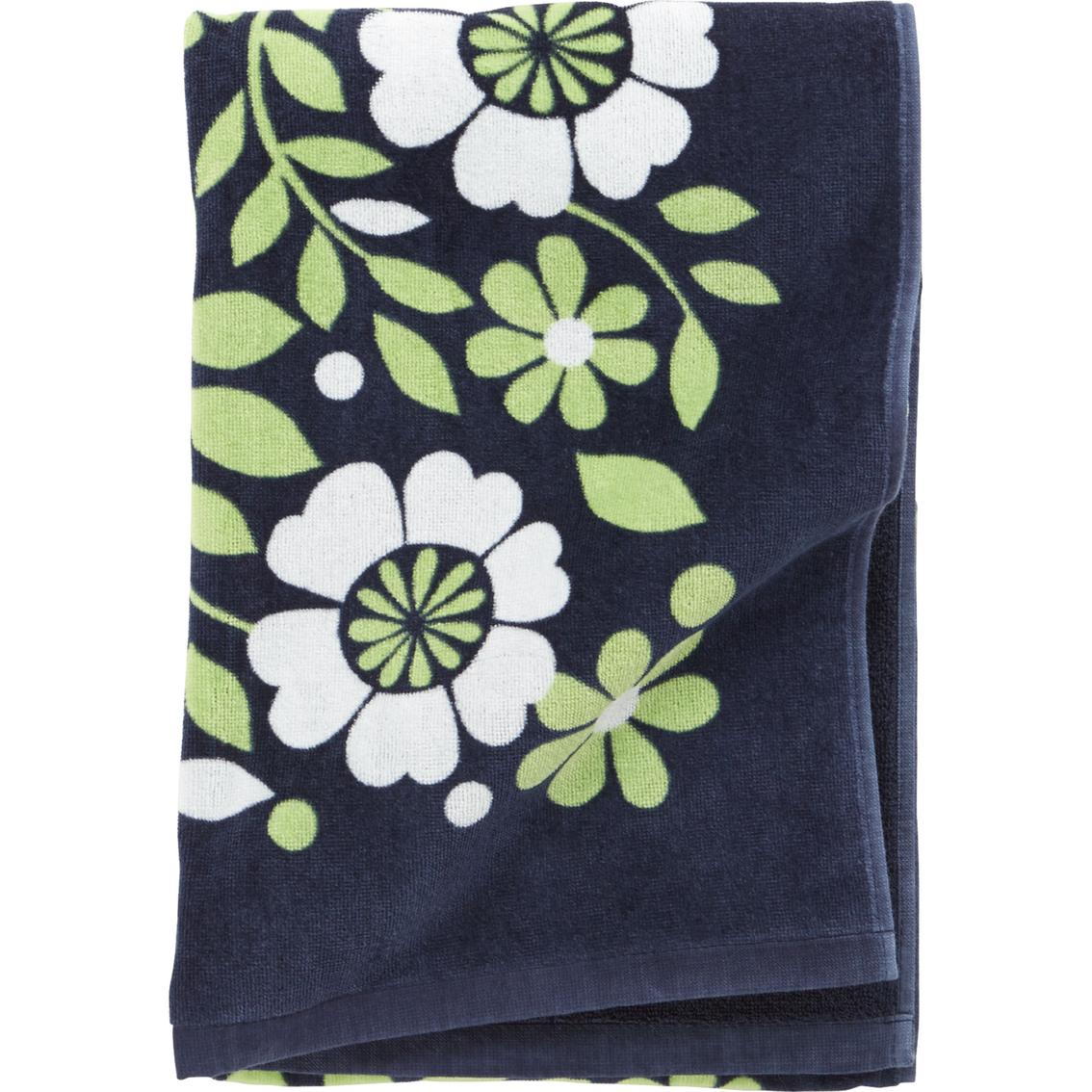 Vera Bradley Whale Beach Towel: Vera Bradley Beach Towel Lucky You