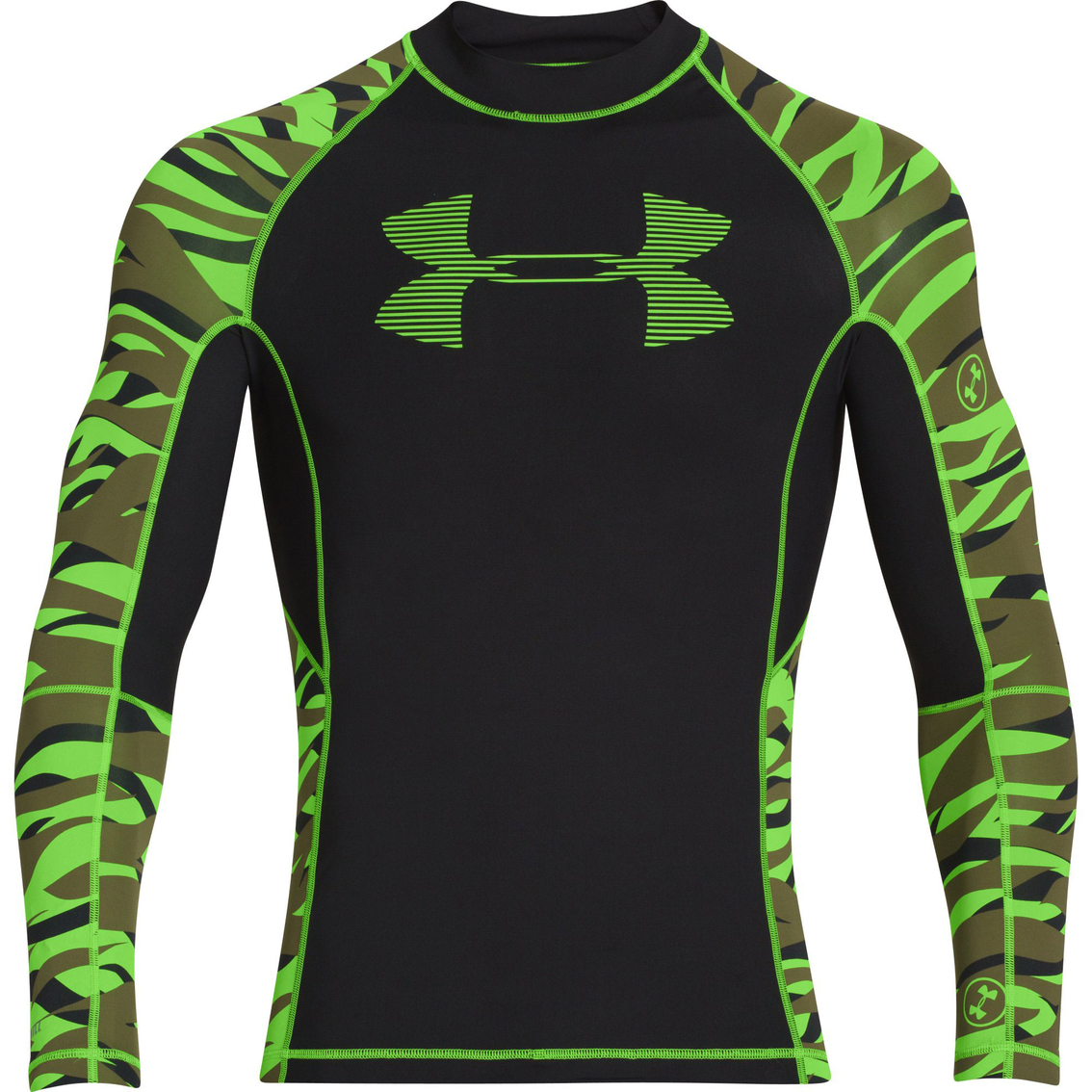 under armour ex helios rashguard shirt swimwear