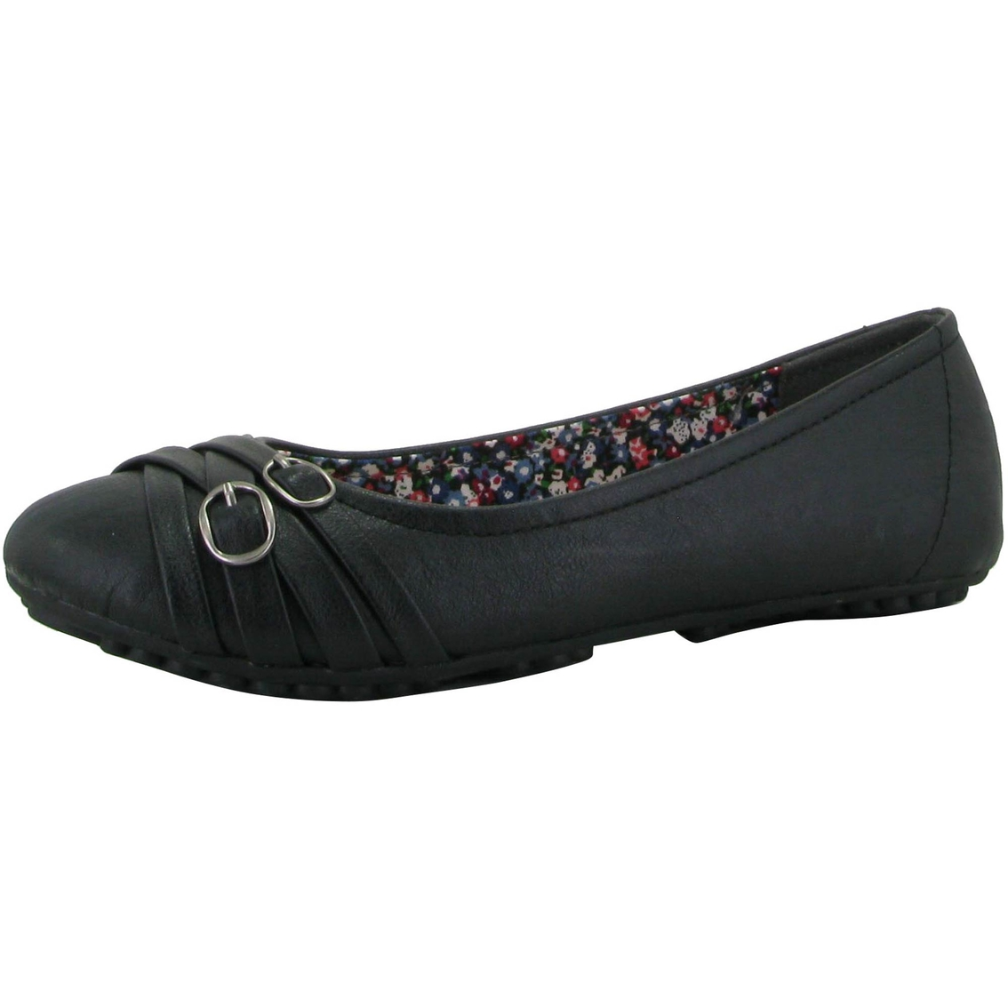 Jelly Pop Shoes Flats