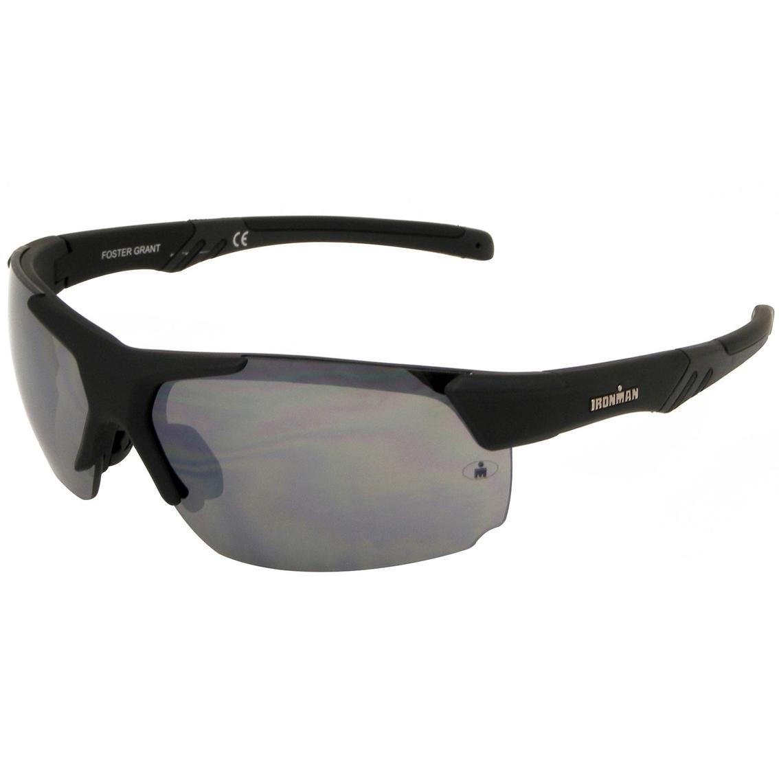 Foster Grant Ironman Sunglasses  foster grant ironman rivalry sunglasses 10219108 fgx men s