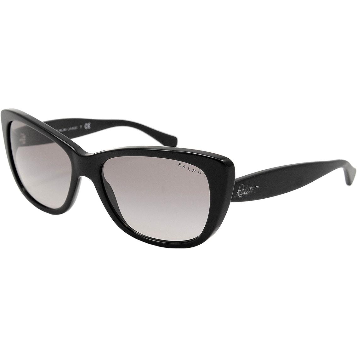 94bb4aafa99 Ralph Lauren Script Logo Cat Eye Sunglasses