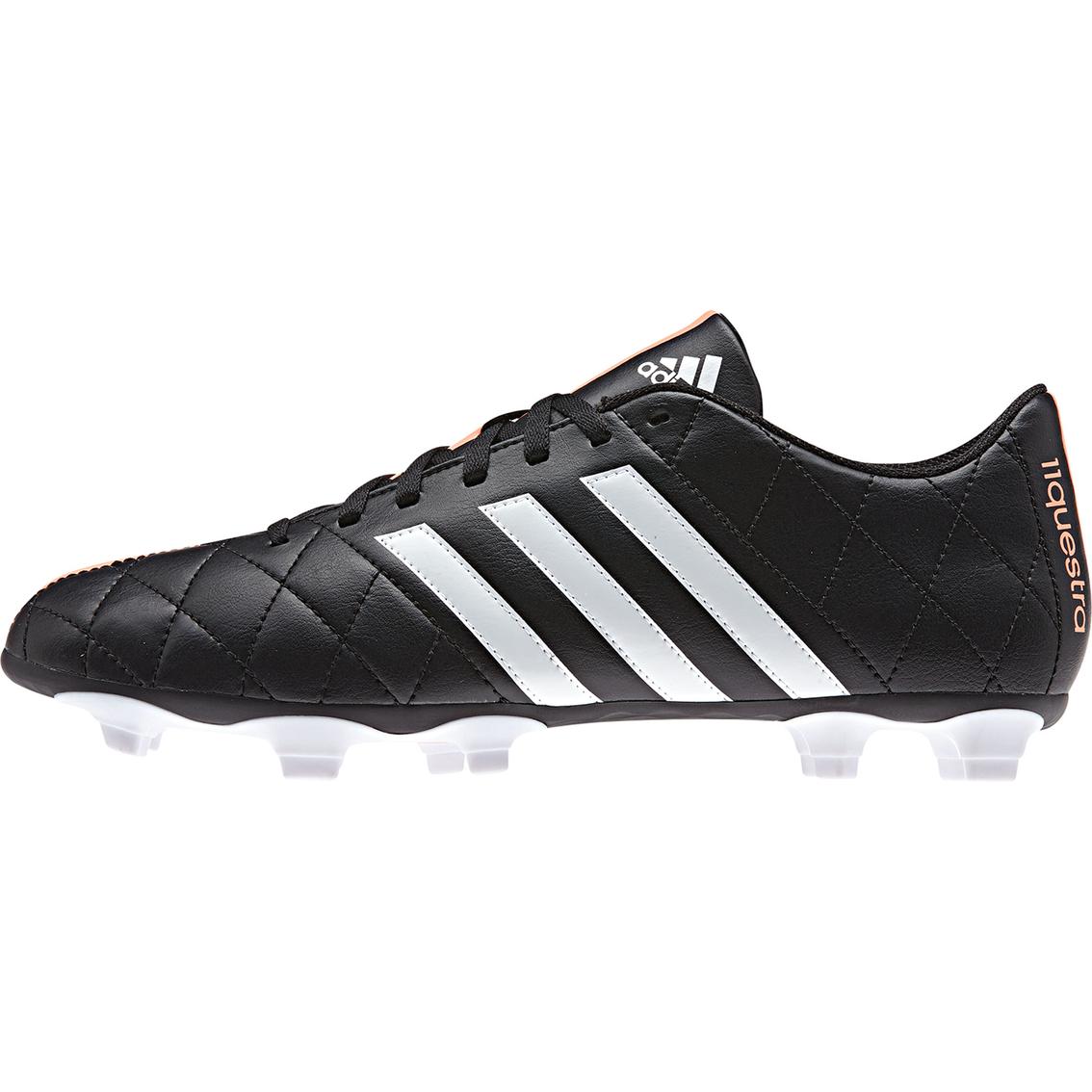 ac6e43a2fd8 Adidas Men s 11 Questra Fg Soccer Cleats