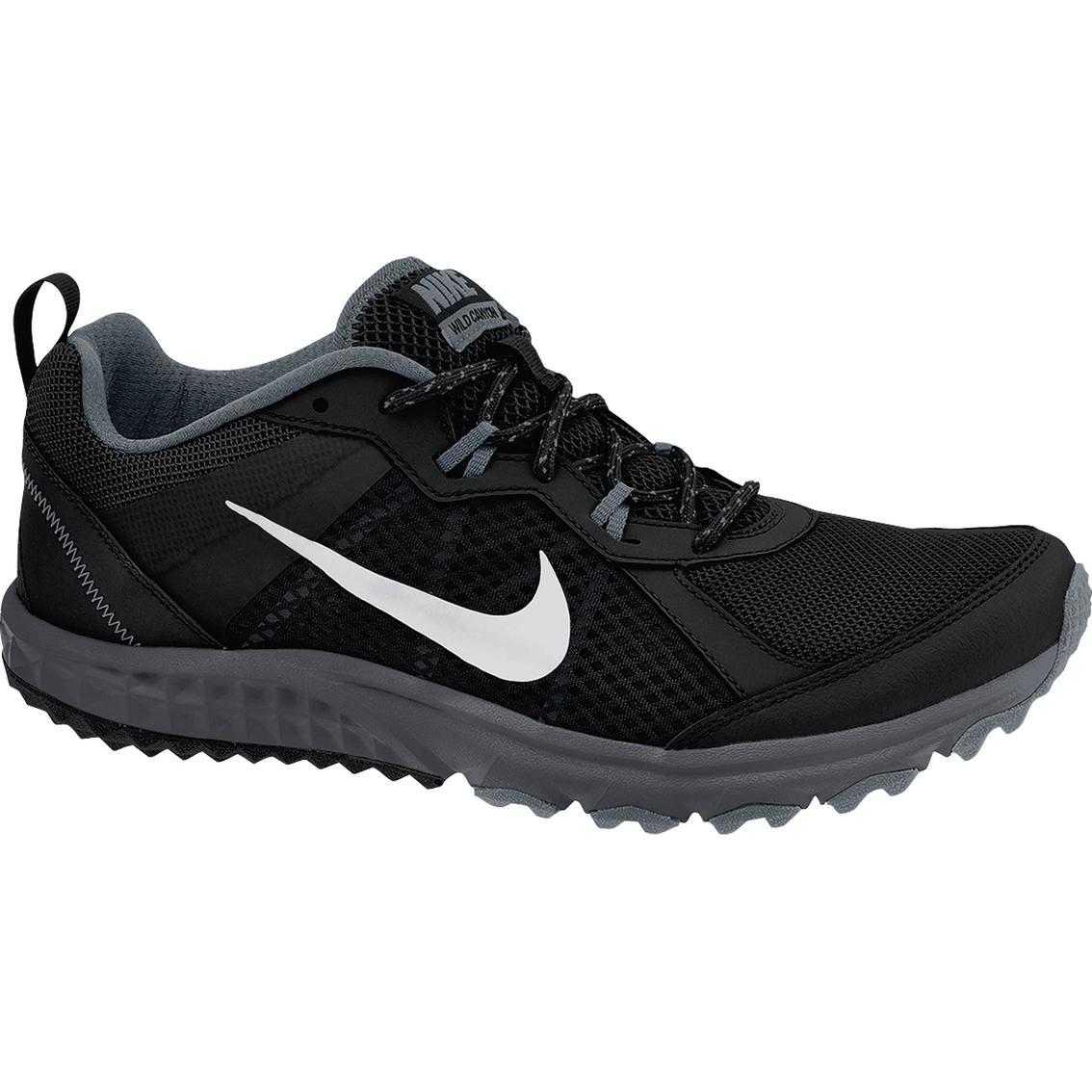 b9f0e8c5cf9 Nike Men s Wild Trail Running Shoes