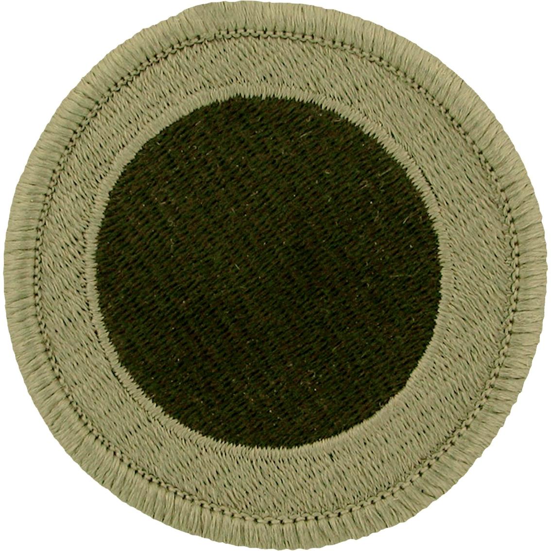 Army Unit Patch 37th Infantry Brigade Combat Team (ocp