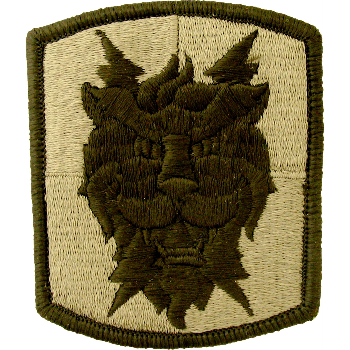 Army Unit Patch 35th Signal Brigade (ocp) | Ocp Unit Patches