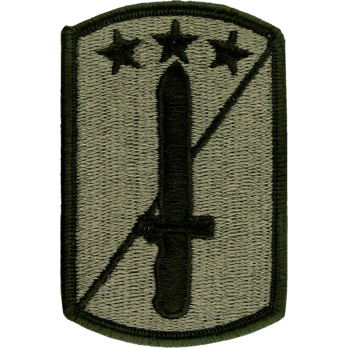 170th infantry brigade wikidata.