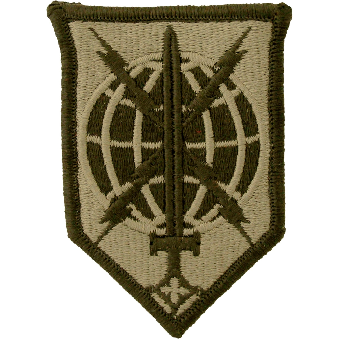 Army Unit Patch Military Intelligence Readiness Command (ocp)   Ocp ...
