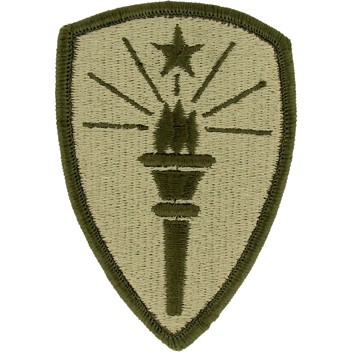 Army Unit Patch Indiana State National Guard (ocp) | H - M ... - photo#38