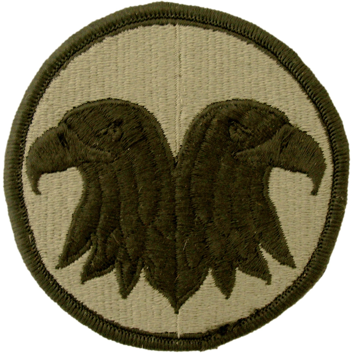 Army Unit Patch Us Army Reserve Command (ocp)   T - Z