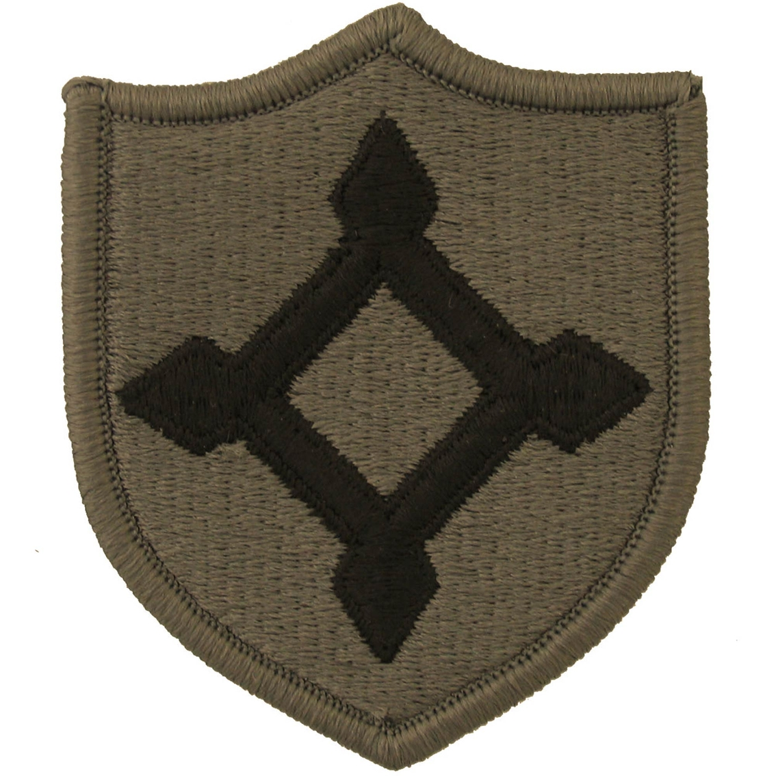 Army Unit Patch Florida State National Guard (ocp)   A - G ...