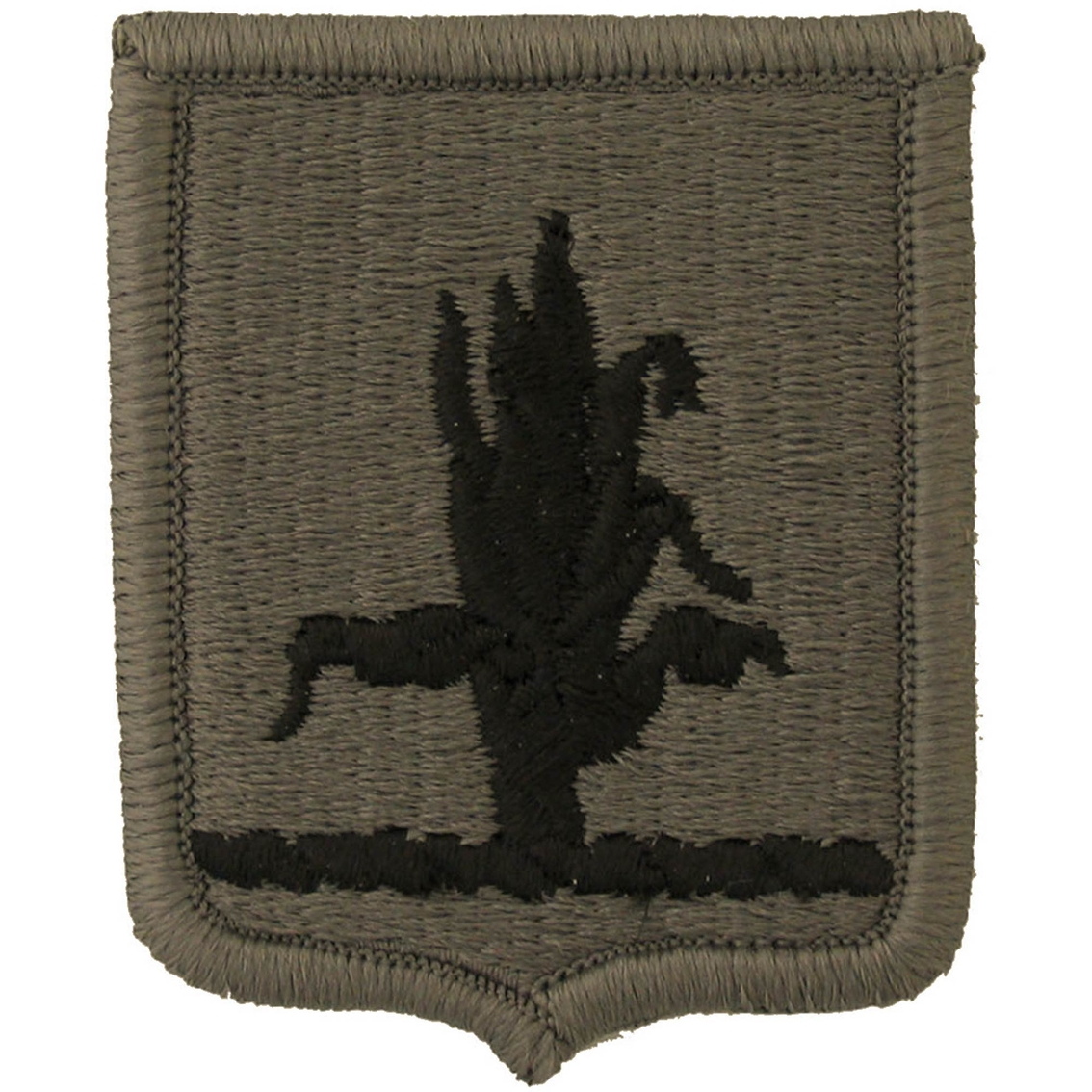 Army Unit Patch Nebraska State National Guard Ocp N