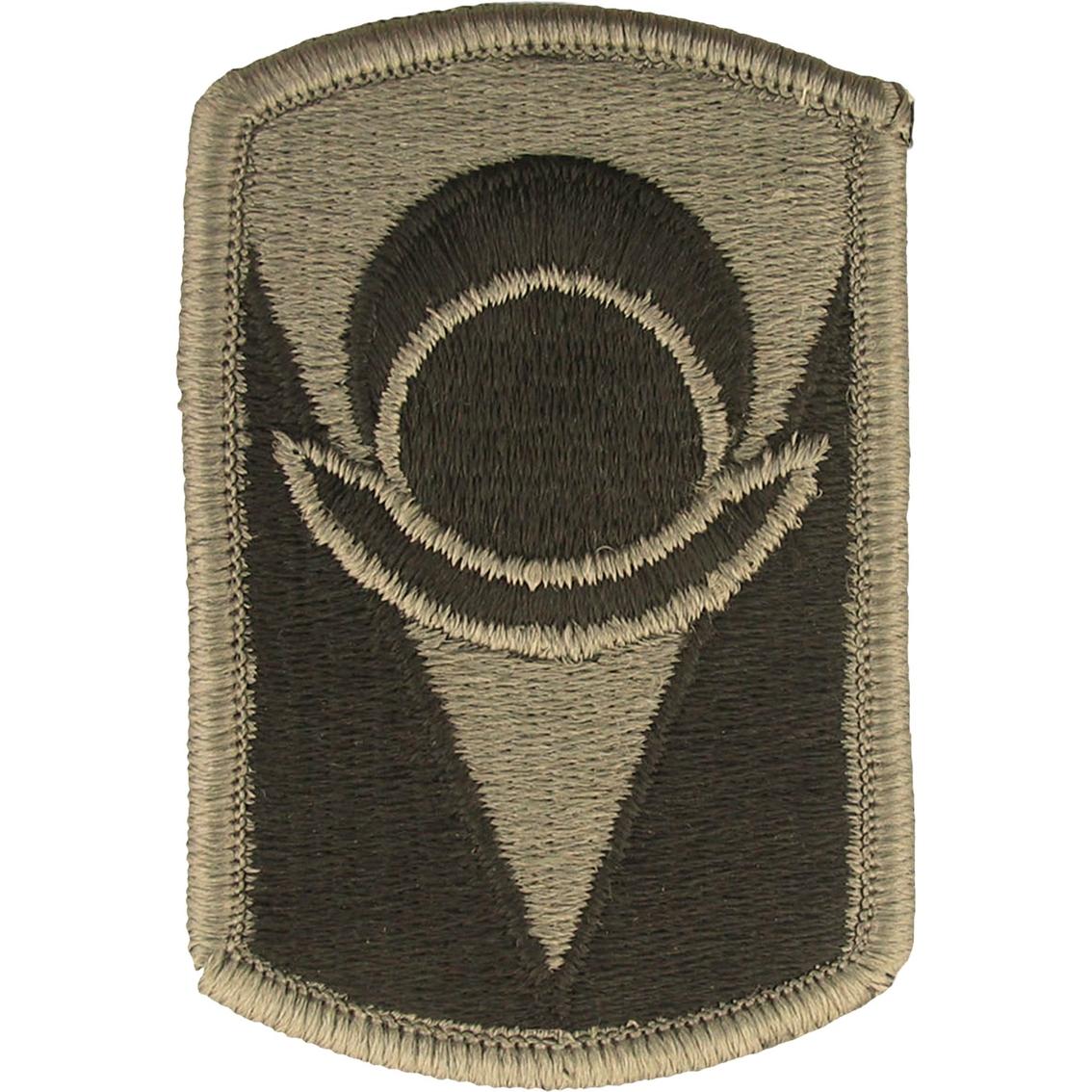 Army Unit Patch 53rd Infantry Brigade (ocp)  f185e4e03c8