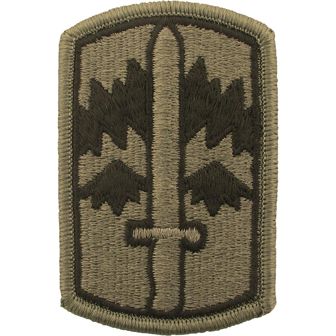 Army Unit Patch 171st Infantry Brigade (ocp)   Ocp Unit