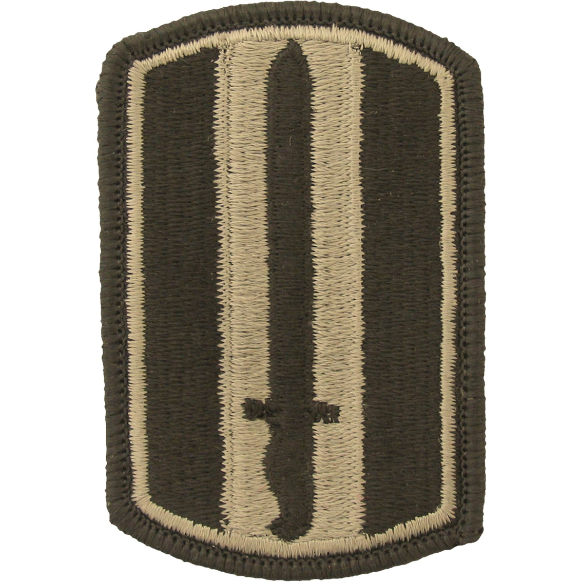 Army Unit Patch 193rd Infantry Brigade (ocp)   Ocp Unit Patches ...