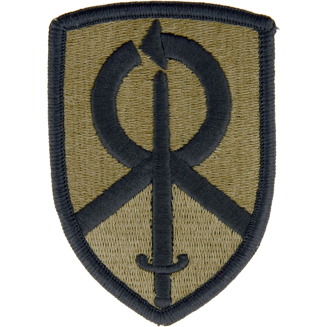 Army Unit Patch 451st Sustainment Command (ocp) | 205th ... - photo#26