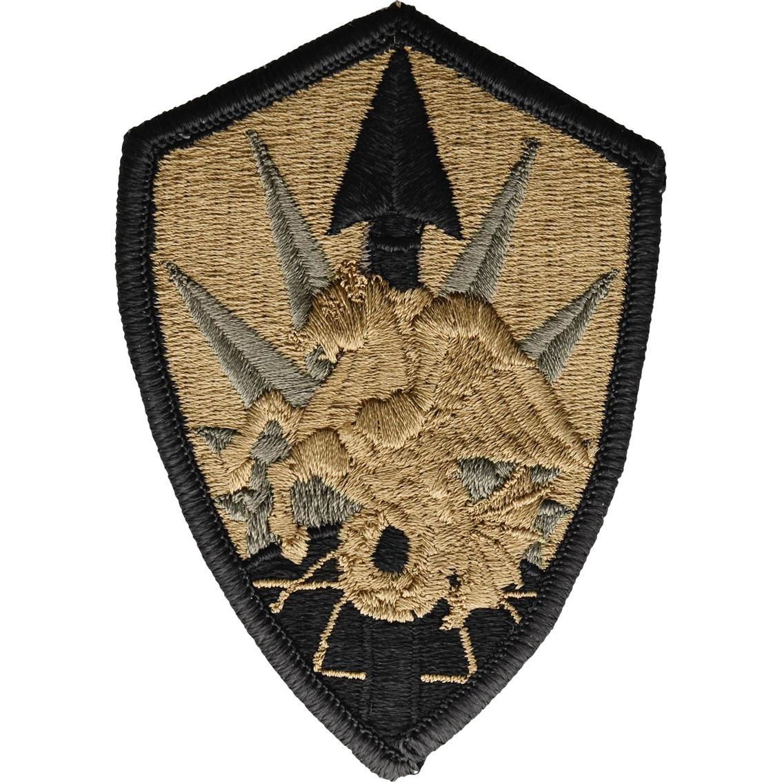 Army Unit Patch Transportation Command (ustranscom) Us Army Element ...