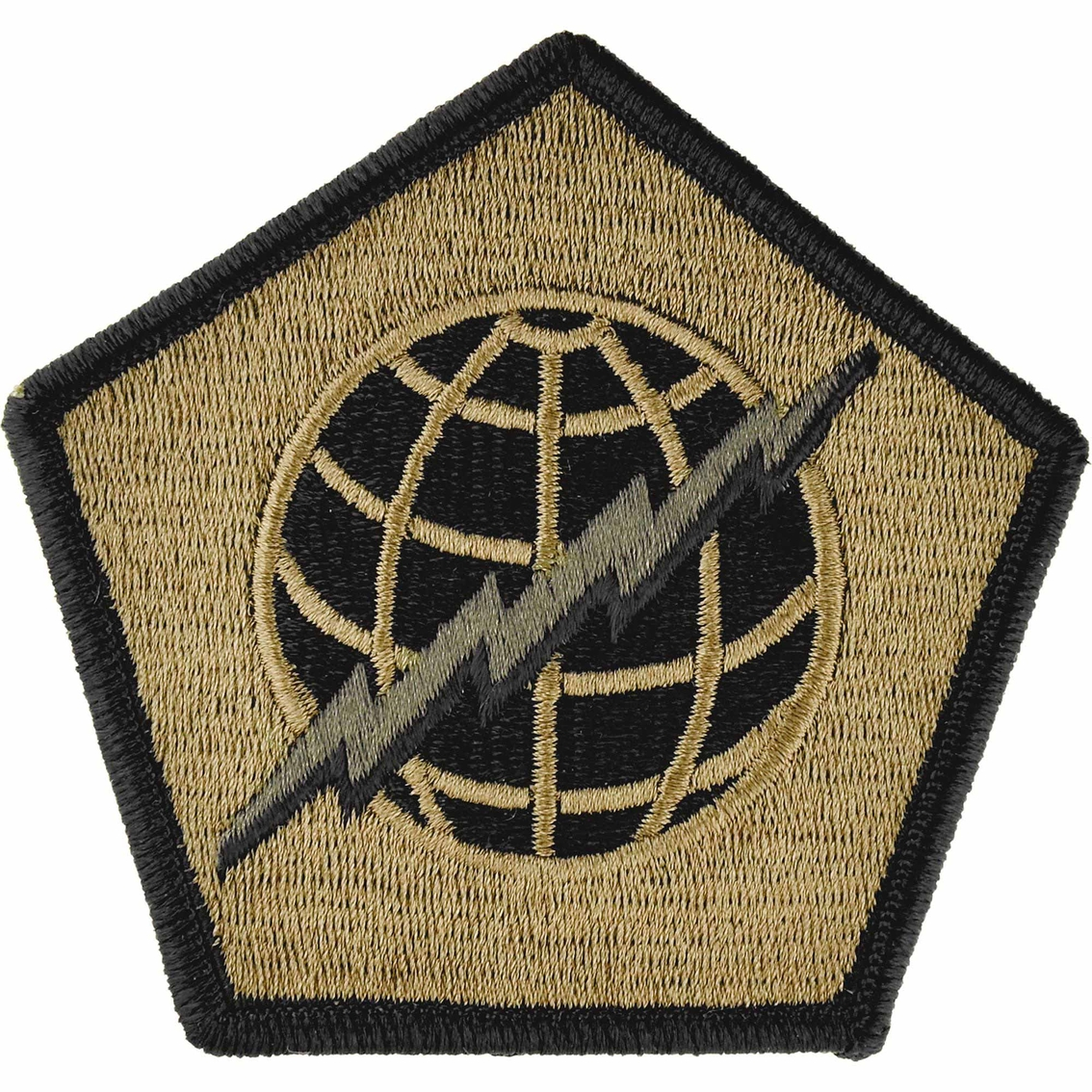 Army Unit Patch 505th Signal Brigade (ocp)