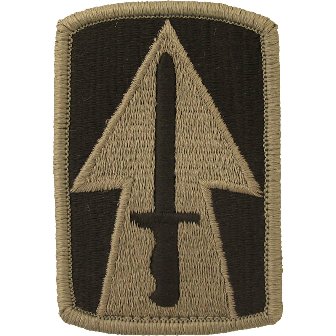 Army Unit Patch 76th Infantry Brigade Combat Team (ocp