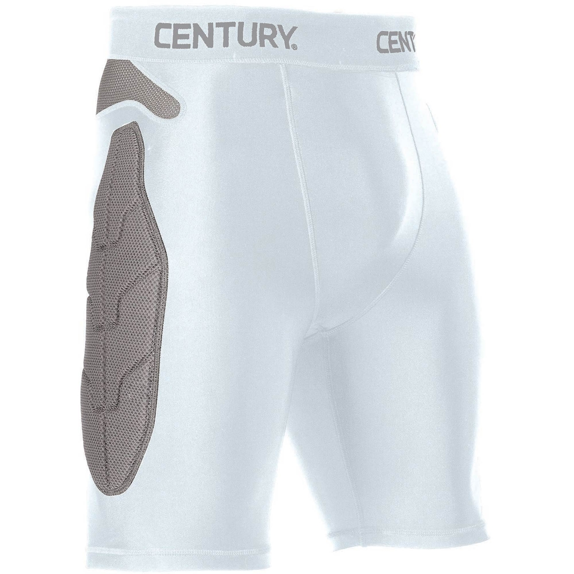 Century Martial Arts Padded Compression Shorts | Shorts