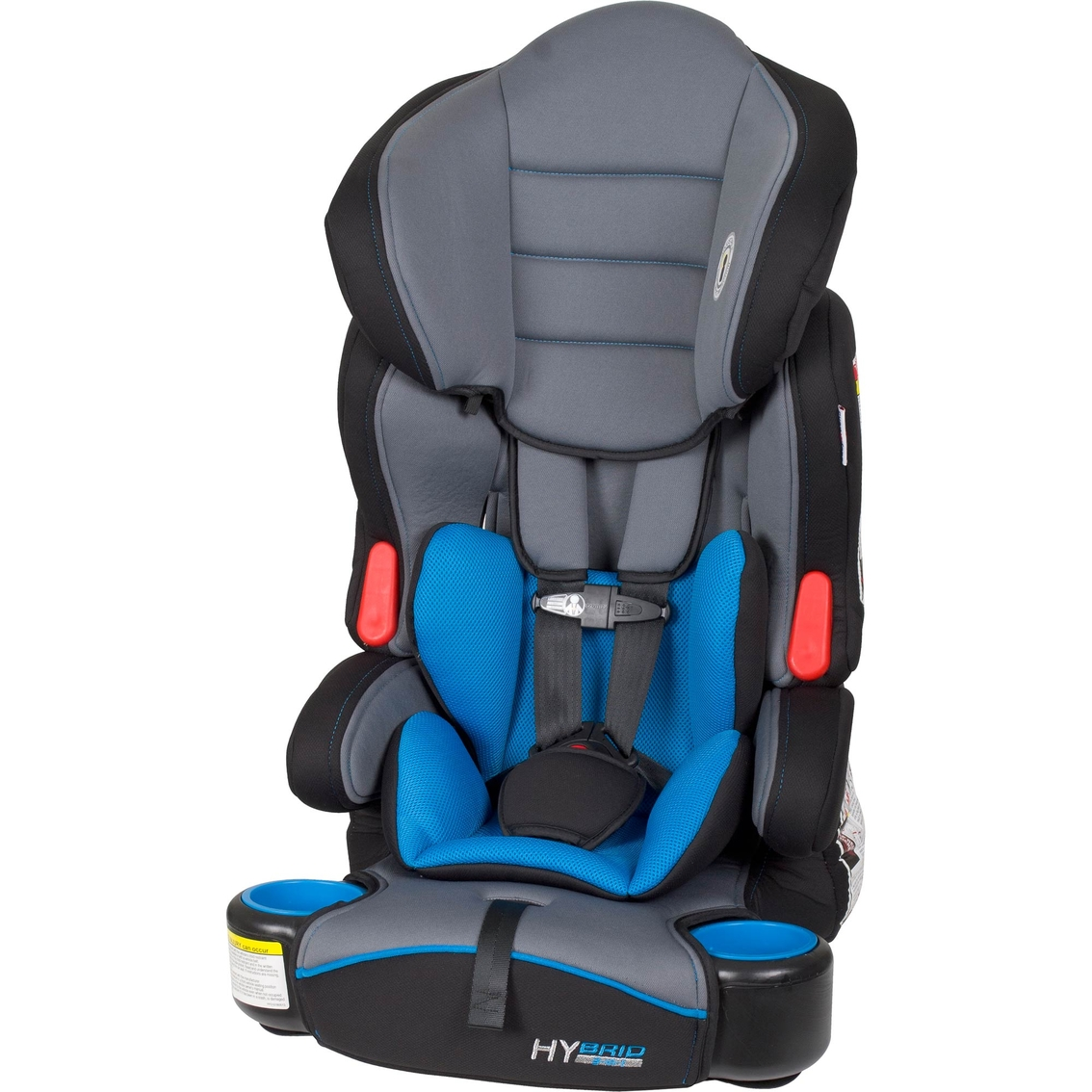baby trend hybrid ozone 3 in 1 car seat convertible seats baby toys shop the exchange. Black Bedroom Furniture Sets. Home Design Ideas