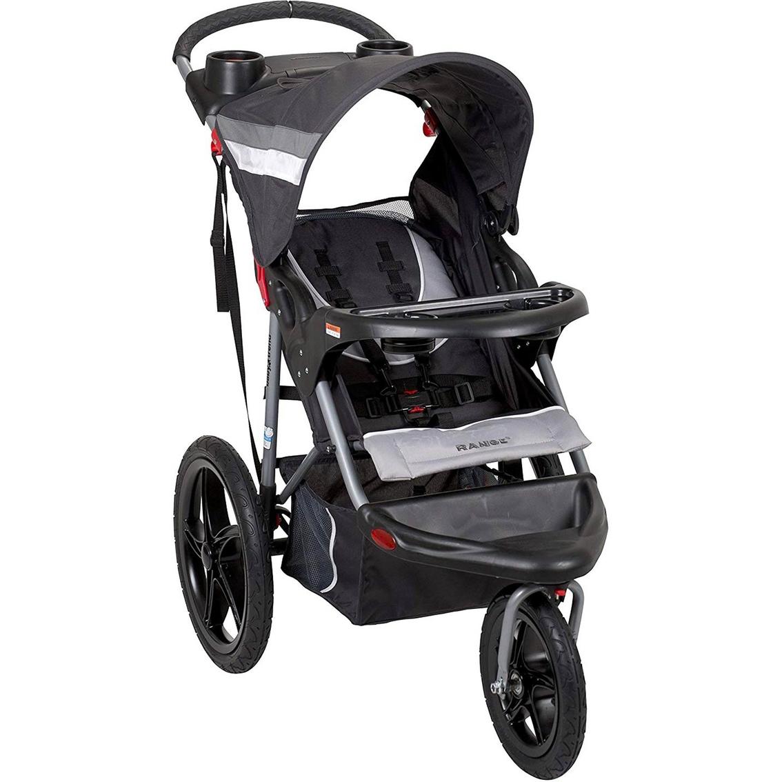 Baby Trend Liberty Range Jogging Stroller | Jogging | Baby ...