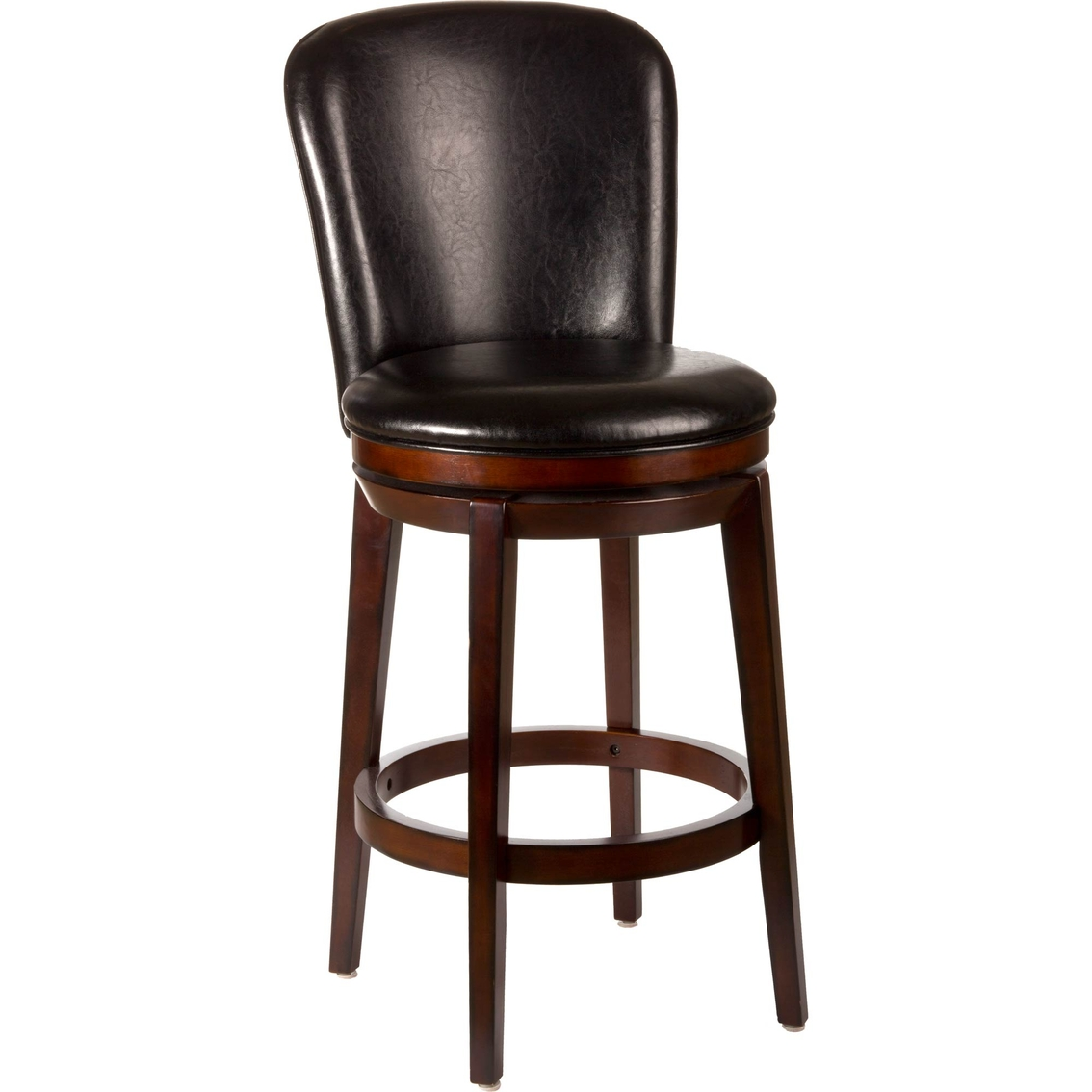 Hillsdale Victoria Swivel Stool Dining Seating Home
